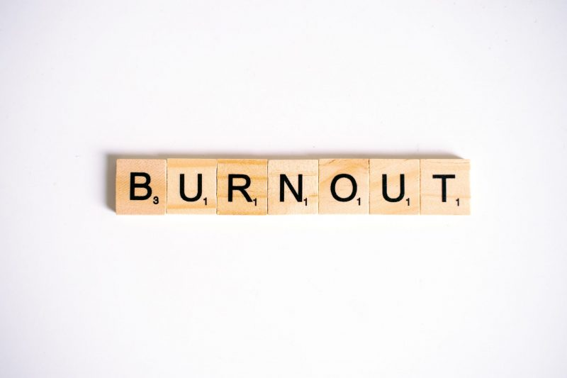 Burnout : quel profil êtes-vous ?
